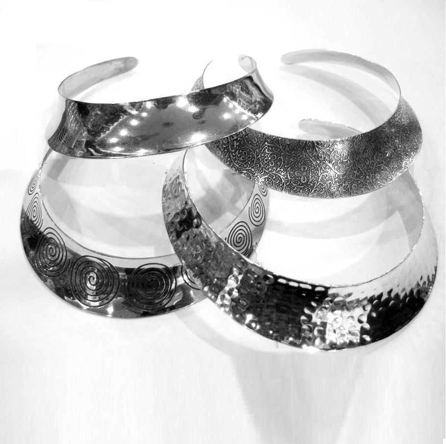 bijoux metal argenté grossiste paris